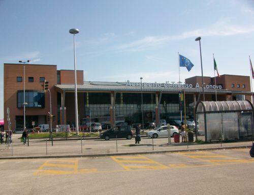 Airport Benetke