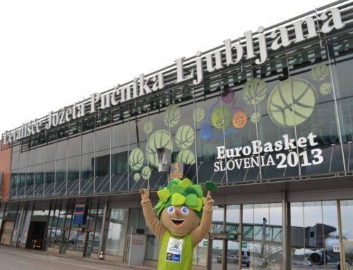 Letališče Ljubljana